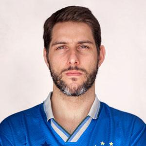 Rodrigo Saiani - Fundador